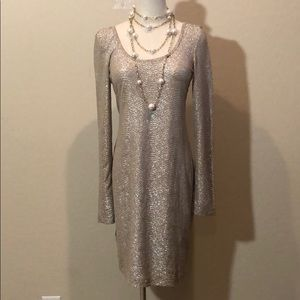 BCBGeneration Holiday/Party Dress (M)